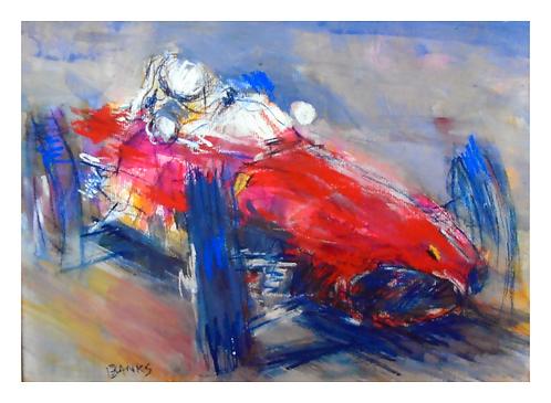 F156 Ferrari