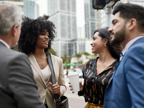 5 Reasons Anti-racism is Needed in Public Relations