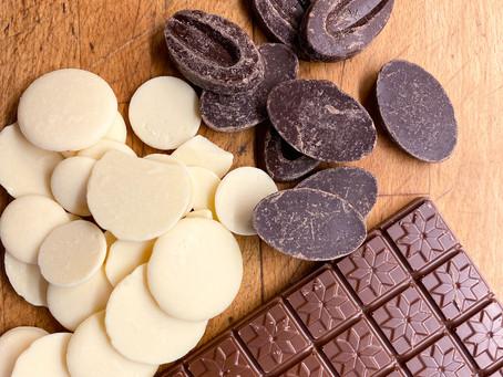 Pour Pâques, vous êtes plutôt chocolat noir, au lait, dulcey ou blanc ?