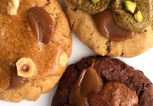 Julien Dechenaud, le maître des cookies à Vincennes