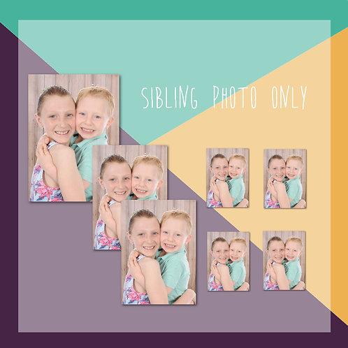 Basic Sibling Package