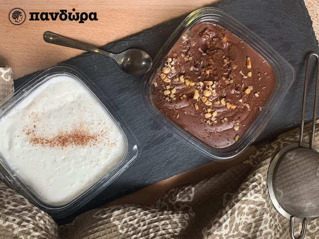 Coconut Milk Desserts