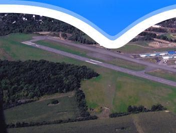 9G3 Airport Left