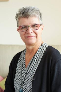 Helen Forsey