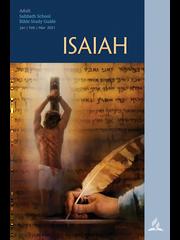 Adult Bible Study Guide 1st Quarter 2021