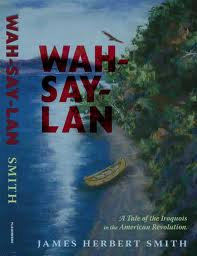 Wah-Say-Lan by James Herbert Smith