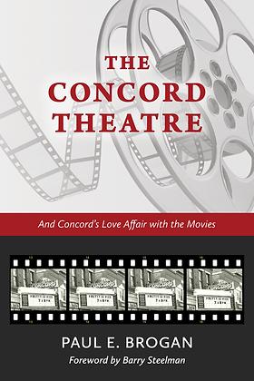 The Concord Theatre