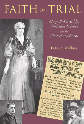 Faith on Trial, by Peter Wallner