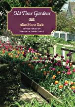 SALE: Old Time Gardens