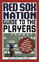 SALE: Red Sox Nation: Guide to the Players