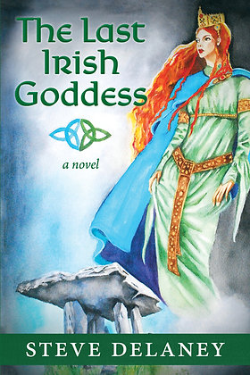 The Last Irish Goddess