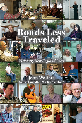 Roads Less Traveled, by John Walters