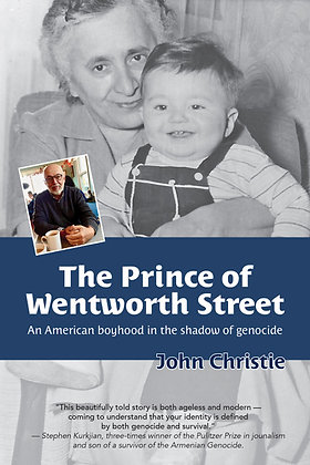 The Prince of Wentworth Street