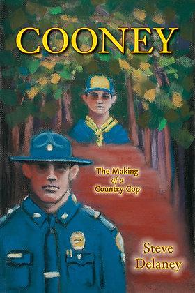 Cooney, by Steve Delaney