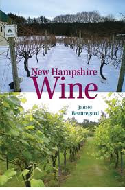 SALE: New Hampshire Wine, James Beauregard