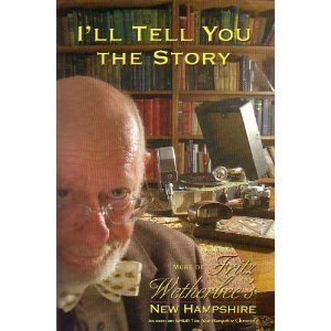 I'll Tell You the Story, volume 2, by Fritz