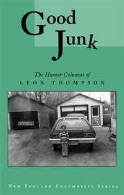 Good Junk: The Humor Columns of Leon Thompson