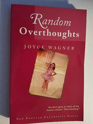 Random Overthoughts