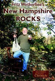 New Hampshire Rocks