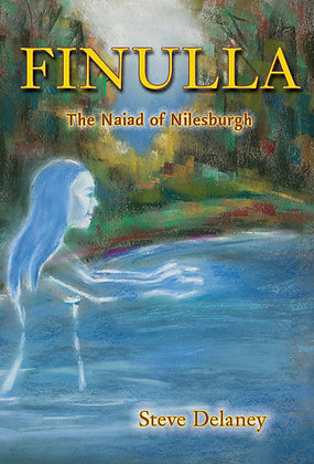 Finulla, by Steve Delaney