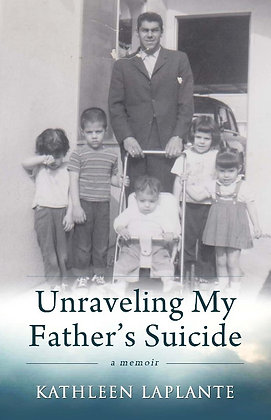 Unraveling My Father's Suicide