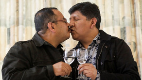 Bolivia approves first same-sex union following legal battle