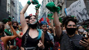 Argentina Moves Toward Legal Abortion Amid Push for Women's Rights