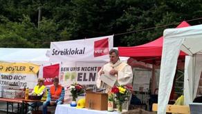 Die antimuslimische Hetzkampagne bringt immer neue Blüten hervor