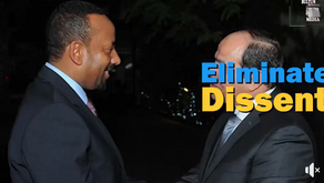 What's going on in Ethiopia ?