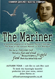 The Mariner -  poster thumb.jpg