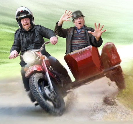 A Sidecar Named Despair - web image squa