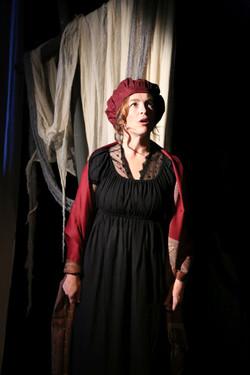 Emily Bennett THE MARINER 02
