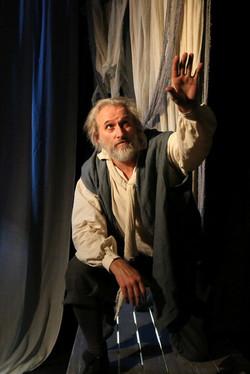 Julian Harries as THE MARINER (2)
