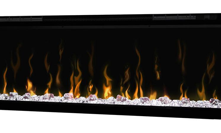 Dimplex IgniteXL 50-In Electric Fireplace - XLF50