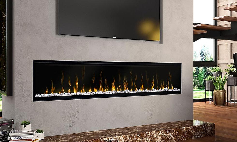 Dimplex IgniteXL 74-In Electric Fireplace - XLF74