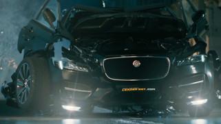 LeaderBet - Jaguar Fpace
