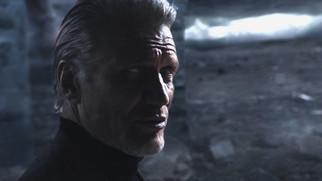 Ragnar - with Dolph Lundgren