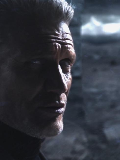 RAGNAR Ad starring Dolph Lundgren