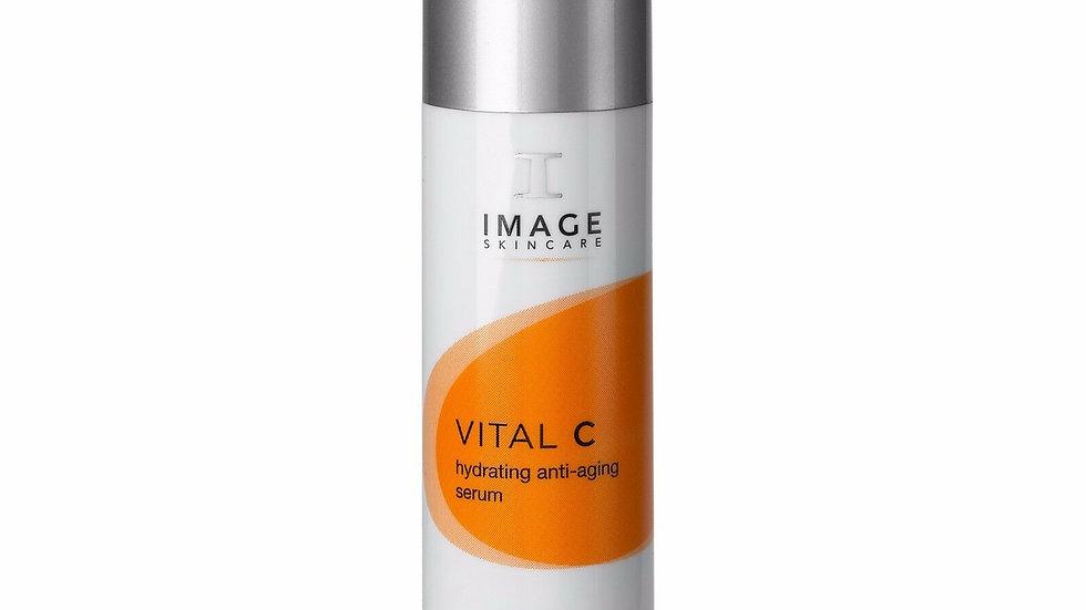 IMAGE- VITAL C- hydrating anti-aging serum