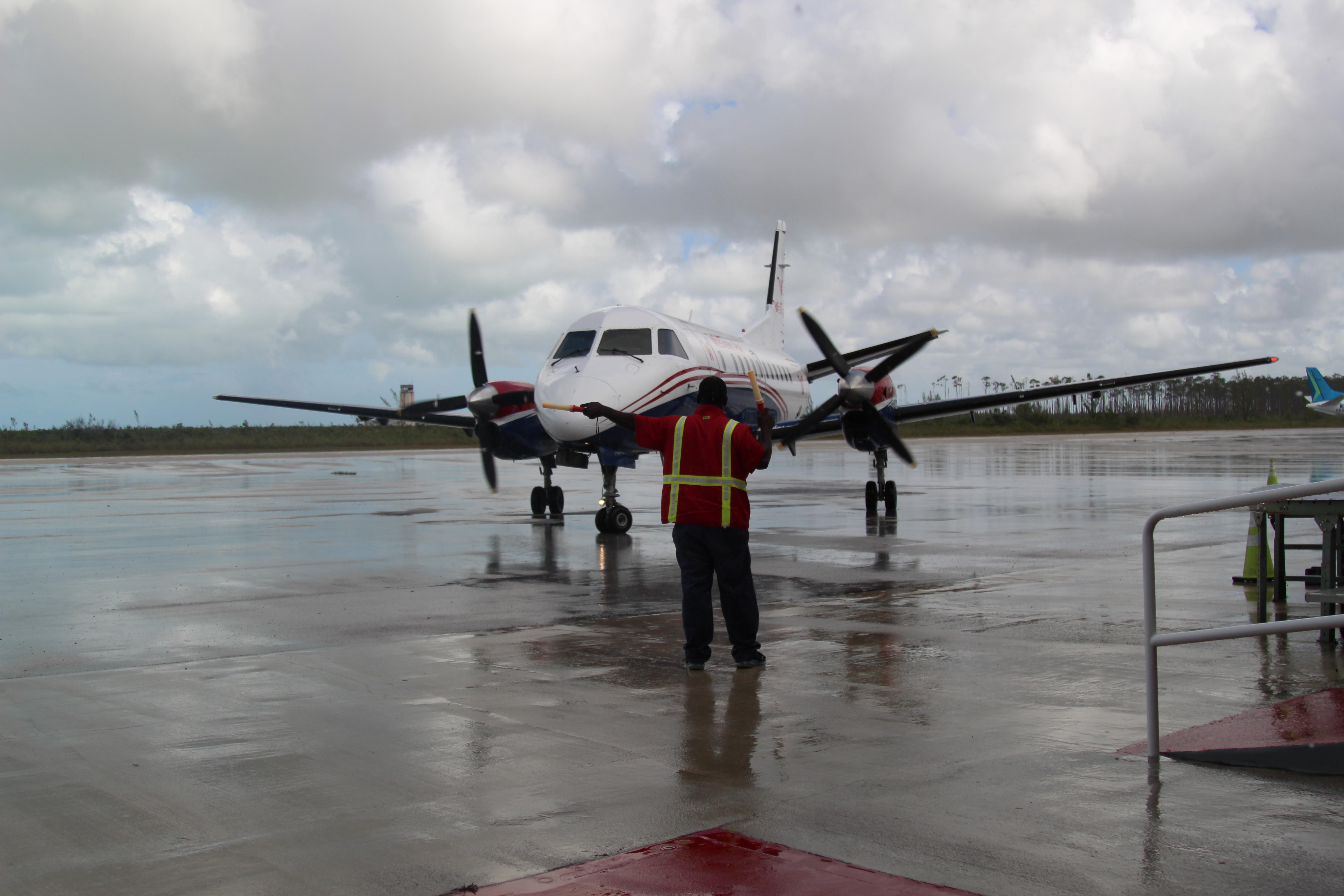 Western Air Flights