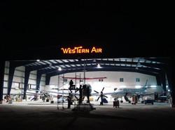 Western Air Bahamas