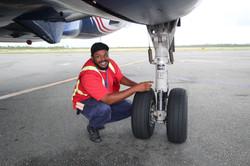 Western Air Nassau Ground Support