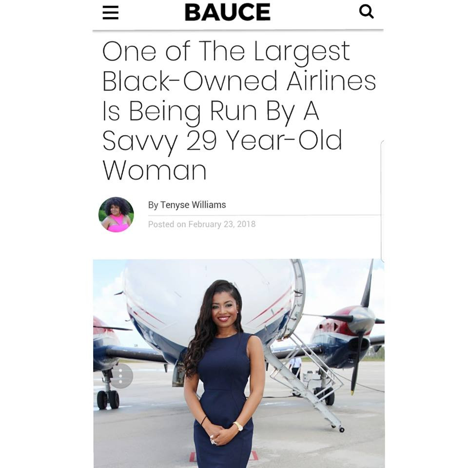 Bauce Magazine