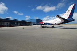 Western Air Passenger Terminal