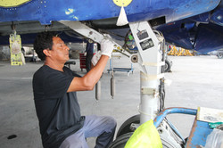 Western Air Maintenance