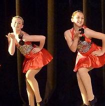 White Marsh Ballet Tap