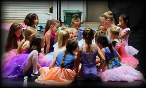 WMBA Fairy Tale Ballet