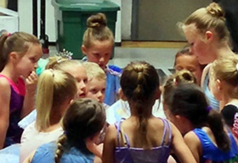 Summer Camps at White Marsh Ballet Academy