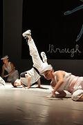 White Marsh Ballet Academy Hip Hop