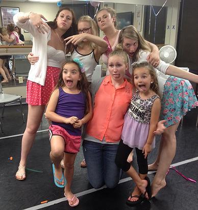 White Marsh Ballet Academy Summer Classes